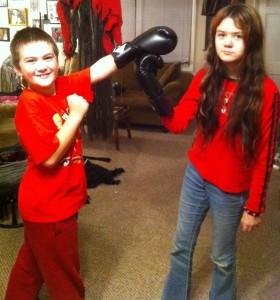 SOA Siblings