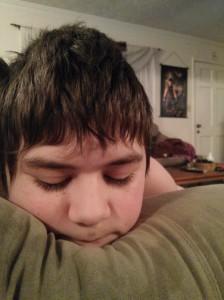 Spirit of Autism Puberty